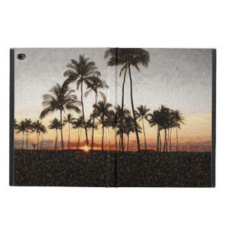 Hawaiian Sunset Powis iPad Air 2 Case