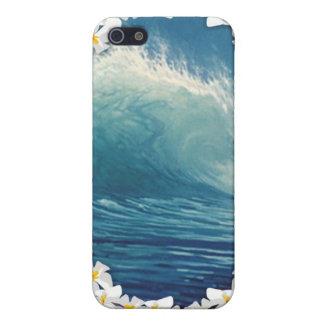 Hawaiian Surf Case