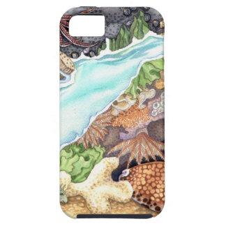 Hawaiian Tide Pool iPhone SE/5/5s Case