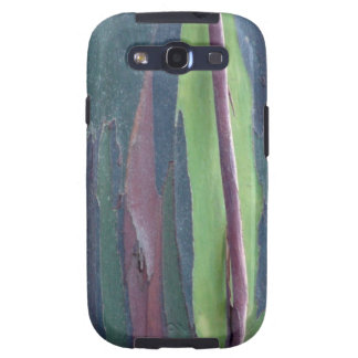 Hawaiian Tree Bark Samsung Galaxy S III Case-Mate Samsung Galaxy S3 Cases