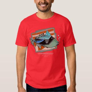 Hawaiian Triggerfish T-shirt