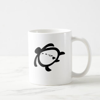 Hawaiian Turtle Coffee Mug