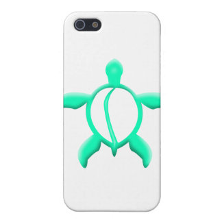 HAWAIIAN TURTLE COVER FOR iPhone SE/5/5s