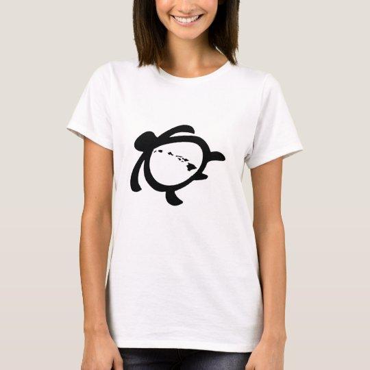Hawaiian Turtle T-Shirt