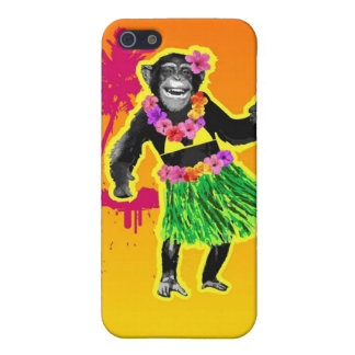 Hawaiian Vacation iPhone 4 Speck Case
