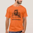Hawaiian Warrior Men's T-Shirt
