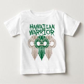 Hawaiian Warrior Tee Shirt