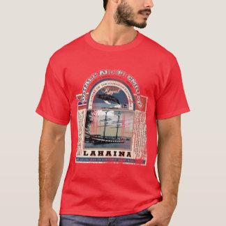 HAWAIIAN WHALE ALE T-Shirt