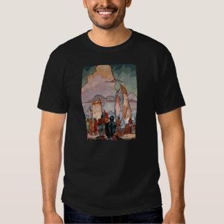 'Hawaiians' - Arman Manookian T-Shirt