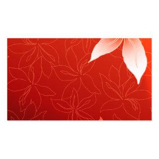 Hawaii'n Wedding Invite.ai Business Card