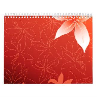 Hawaii'n Wedding Invite Calendar
