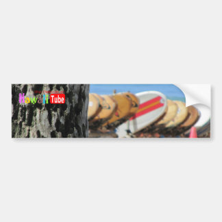 HAWAIITUBENET sticker