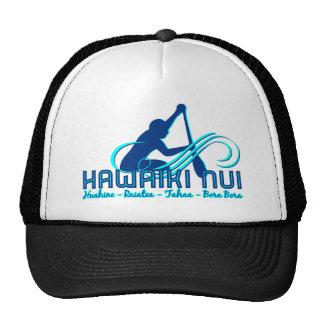 Hawaiki Dañar Va' tiene 2013 Gorra