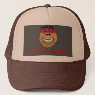 Hawghead lahusabob cap  by :da'vy