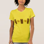 Hawiian Tiki Gods T-Shirt