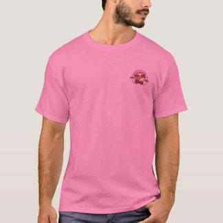 HAWIIAN tmac logo Diane's T-Shirt