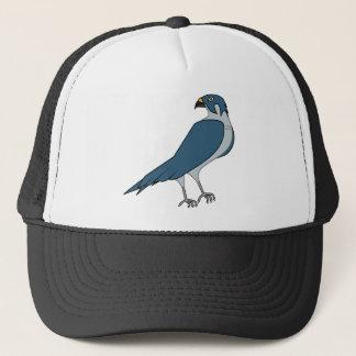 hawk #3 trucker hat
