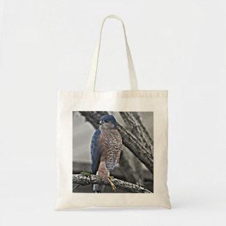 Hawk Canvas Bags