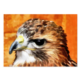 HAWK PACK OF CHUBBY BUSINESS CARDS