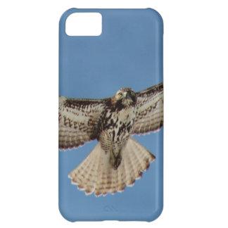 Hawk iPhone 5C Case