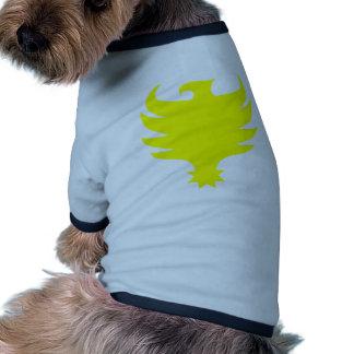 Hawk Doggie Shirt