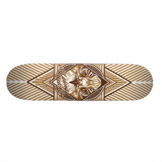 Hawk eyes 01 skateboard deck