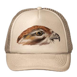 Hawk  Face Hat