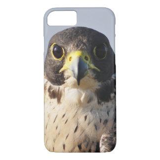 Hawk Face iPhone 8/7 Case