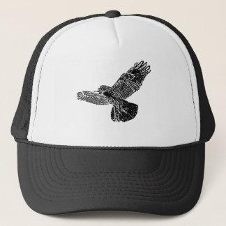 Hawk Hat