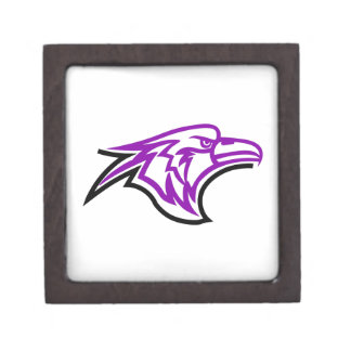 Hawk Head Gift Box