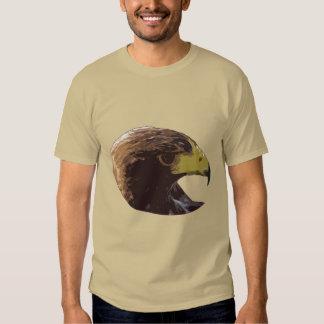 Hawk Head T-Shirt