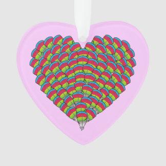 Hawk-headed Heart