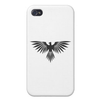 Hawk iPhone 4 Cover