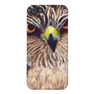 Hawk Cover For iPhone 5
