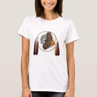 Hawk Moon T-Shirt