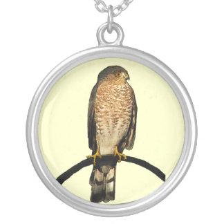 Hawk Pendant