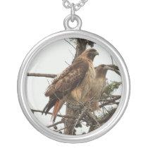 Hawk Necklace 1