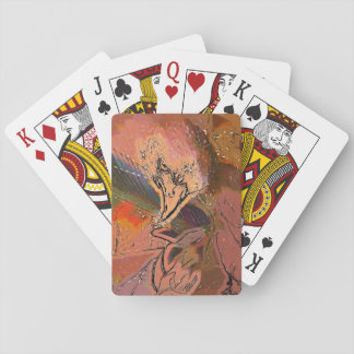 HAWK PLAYING CARDS