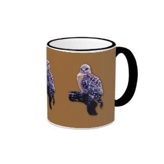 Hawk Ringer Coffee Mug