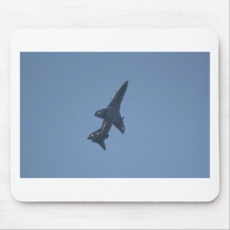 Hawk Trainer Aircraft, Raf Leeming 100 Squadron Mouse Pads