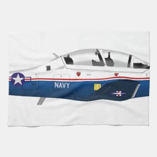 Hawker Beechcraft T-6A Texan II 165988 Kitchen Towels