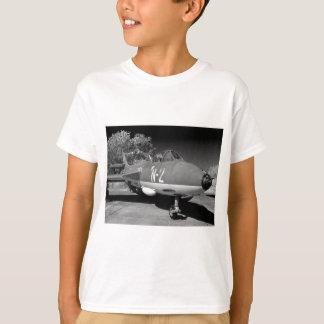 Hawker Hunter FGA.78 aircraft. T-Shirt