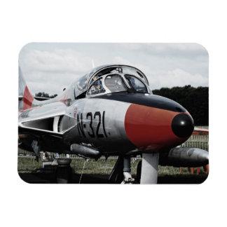 Hawker Hunter Magnet