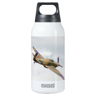 Hawker Hurricane In The Clouds SIGG Thermo 0.3L Insulated Bottle