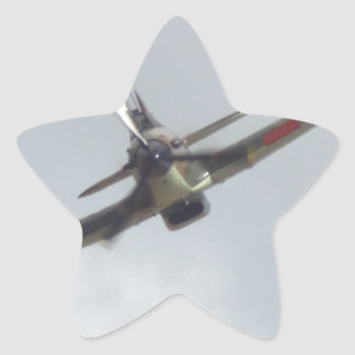 Hawker Hurricane `Last of the many' Stickers