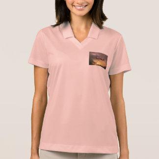 Hawker Sea Fury Polo T-shirt