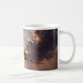 """"""" Hawker Tempest"""" mug"""