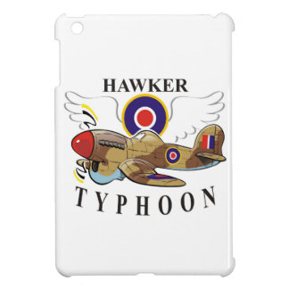 hawker typhoon cover for the iPad mini