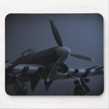 moonlake Hawker Typhoon Mk1B Mouse Pad