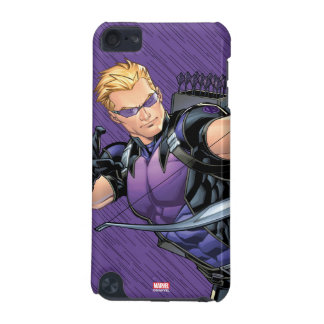 Hawkeye Assemble iPod Touch 5G Cases